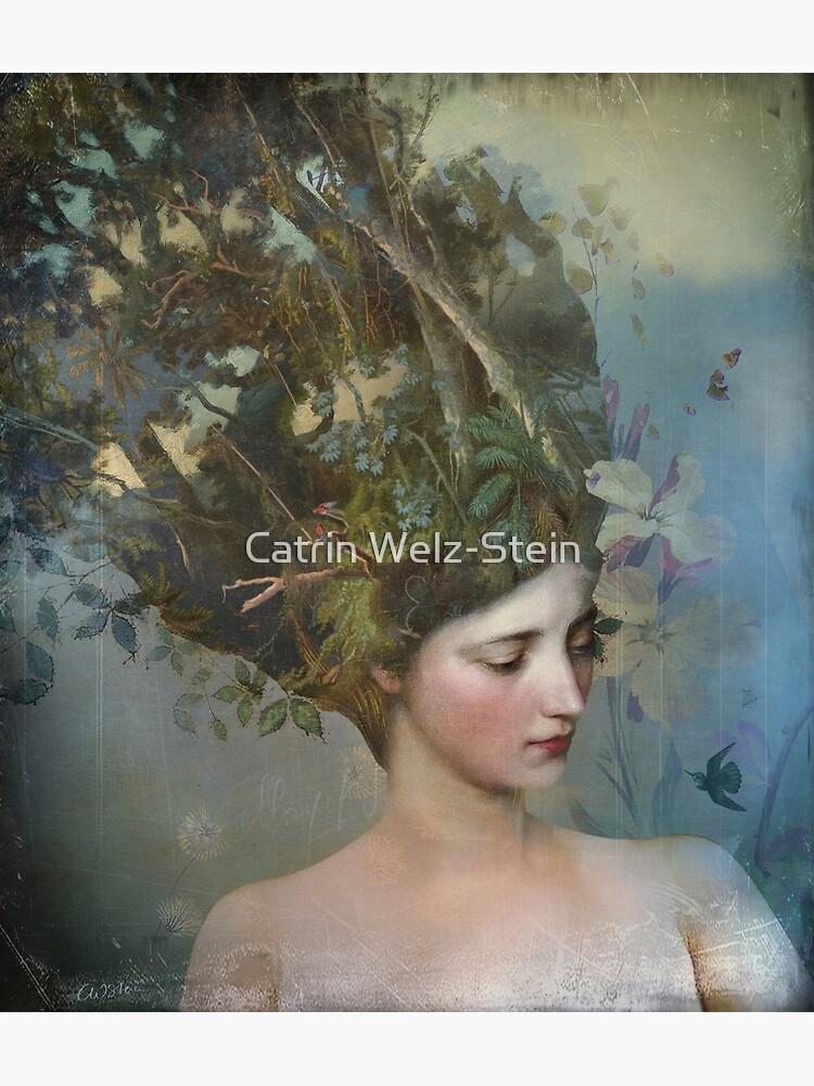 Portrait 17 by catrinarno