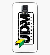 JDM Approved Case/Skin for Samsung Galaxy
