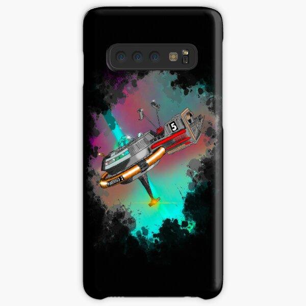 Thunderbird 5 Graffiti Samsung Galaxy Snap Case