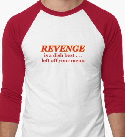 forget revenge T-Shirt
