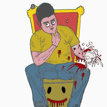 king c**t one by deadrabbit82