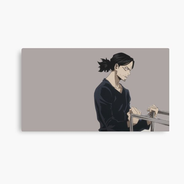 shota aizawa - my hero academia Canvas Print