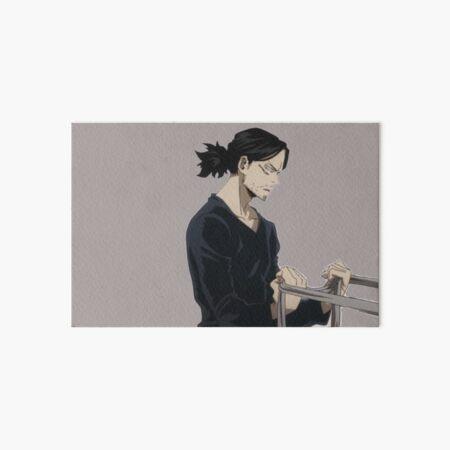 shota aizawa - my hero academia Art Board Print