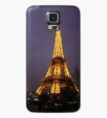 Eiffel Tower Case/Skin for Samsung Galaxy