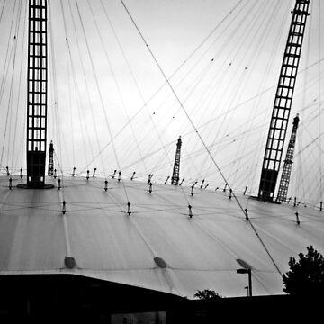 Wires by CharleyAnn