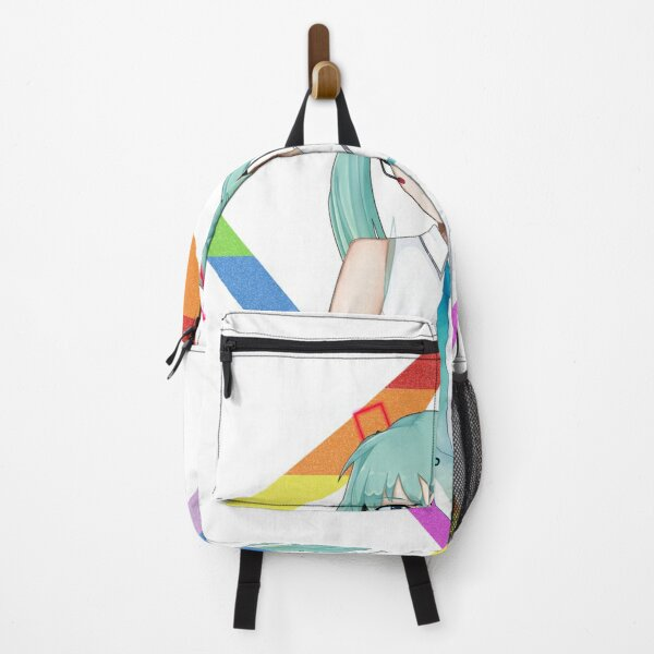 Hatsune Miku Pride Month Backpack