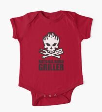 Natural born griller Kids Clothes