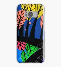 House of rules Samsung Galaxy Case/Skin