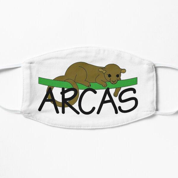ARCAS  Flat Mask