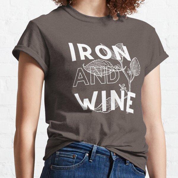 Iron and Wine Classic T-Shirt