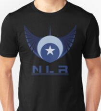 New Lunar Republic  Unisex T-Shirt