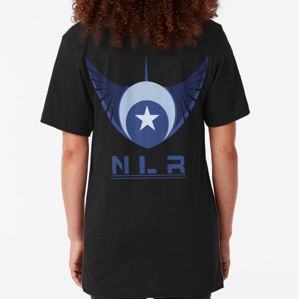 New Lunar Republic  Slim Fit T-Shirt