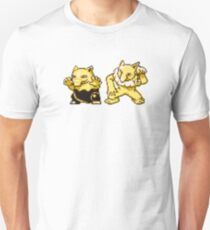 Drowzee evolution  Unisex T-Shirt