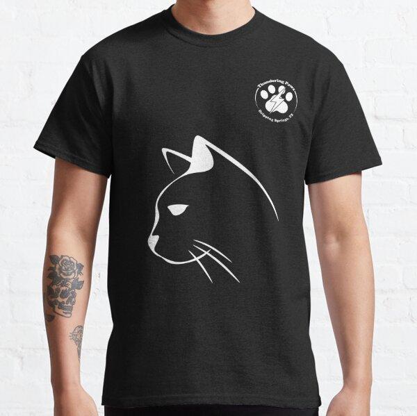 White design Classic T-Shirt
