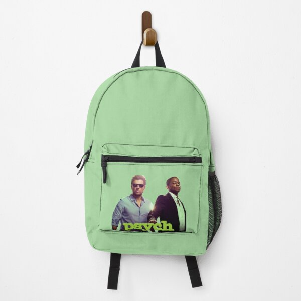 Psych Backpack