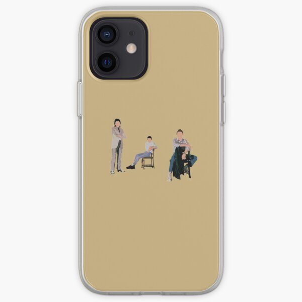 Mall Cod Aons iPhone Soft Case