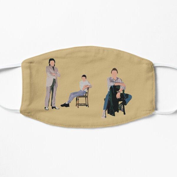 Mall Cod Aons Flat Mask