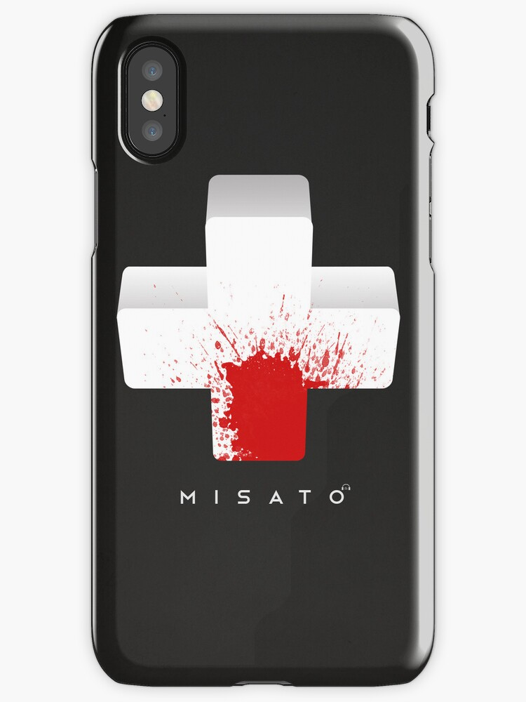 Misato by Alaska _