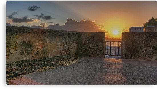 San Juan by barkeypf