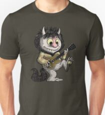 Rockin' Wild Thing Unisex T-Shirt
