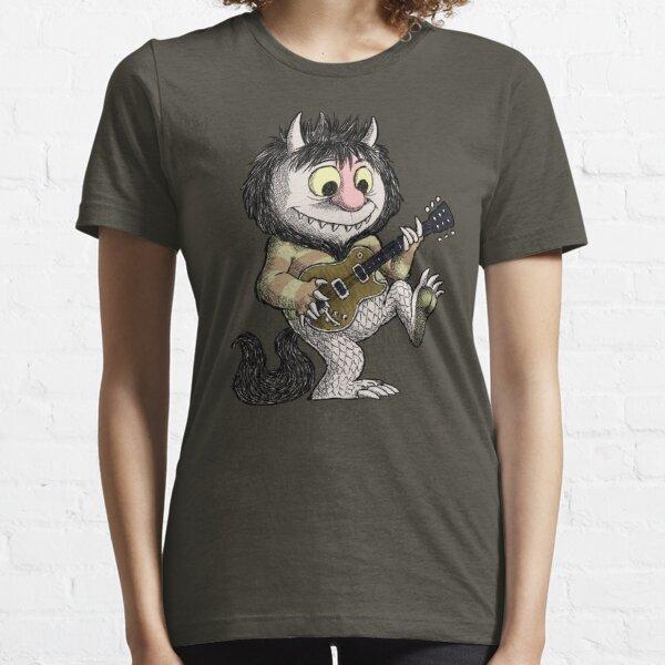 Rockin' Wild Thing Essential T-Shirt