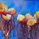 Jellies by Ellen Keagy