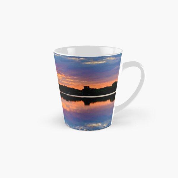 Mirror Lake Sunrise Tall Mug