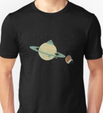 Space Heater Unisex T-Shirt