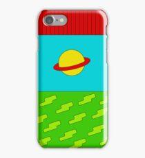 Chuckie Finster iPhone Case/Skin
