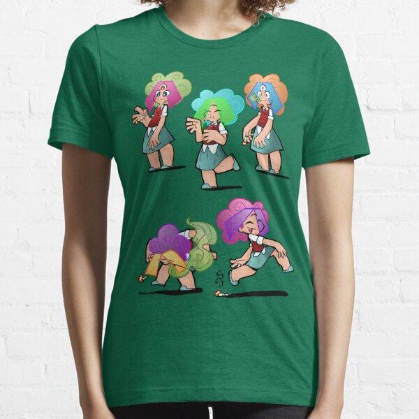 Er!s Smokes Essential T-Shirt