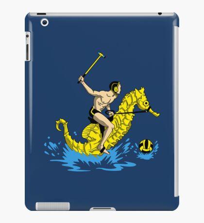 Real Water Polo iPad Case/Skin