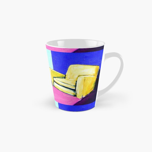 COMFY CHAIR Tall Mug