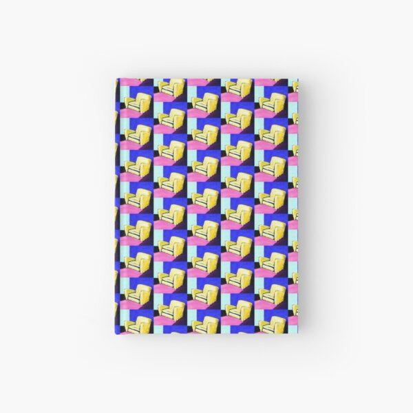 COMFY CHAIR Hardcover Journal