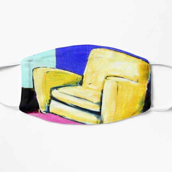 COMFY CHAIR Flat Mask