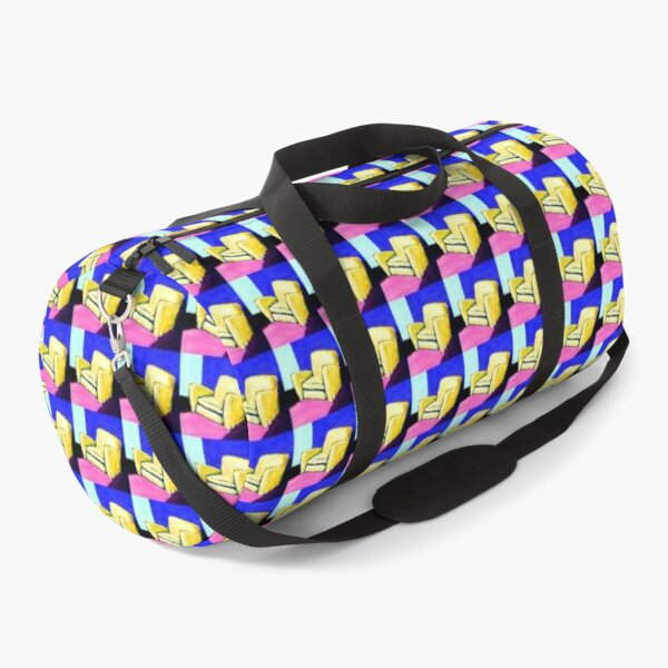 COMFY CHAIR Duffle Bag