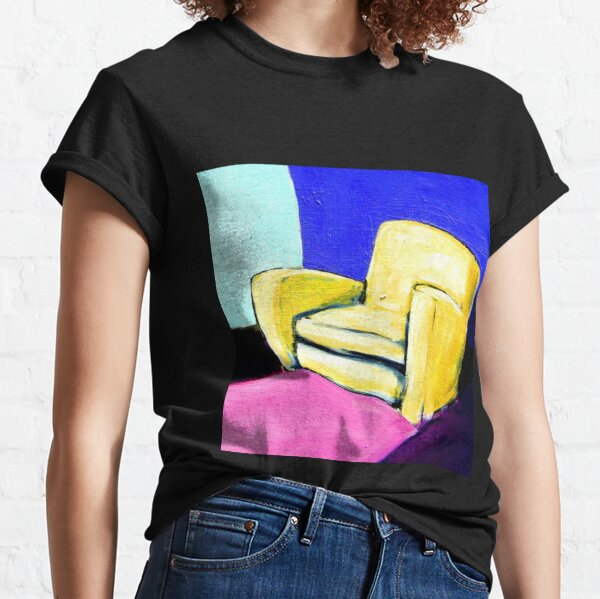 COMFY CHAIR Classic T-Shirt
