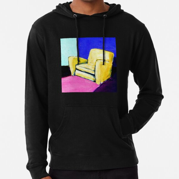 COMFY CHAIR Lightweight Hoodie