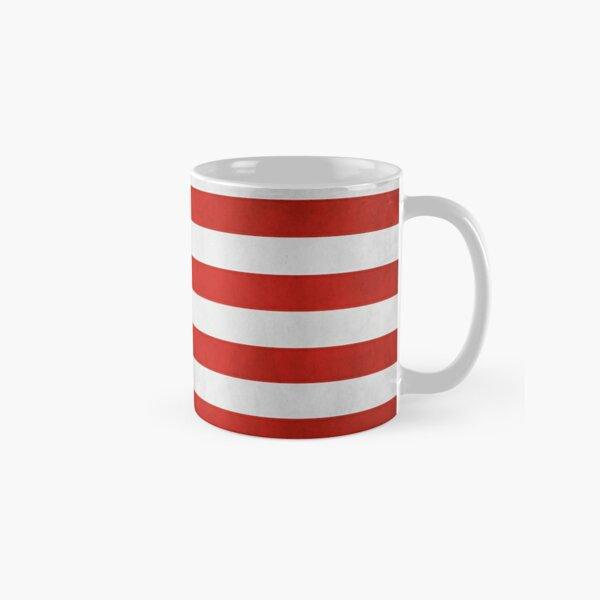 Liberia   Liberian Flag   National Flag of Liberia Classic Mug