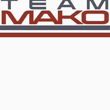 Team Mako by Thunz