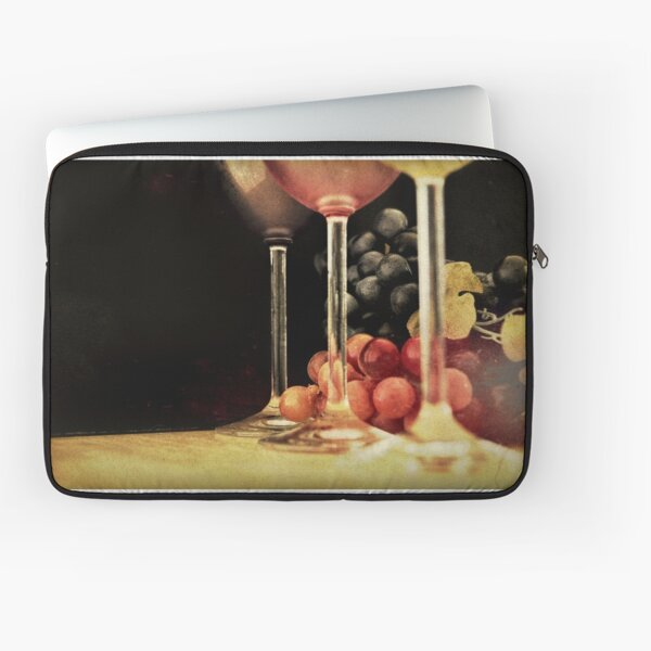 Days of Wine and... Laptop Sleeve