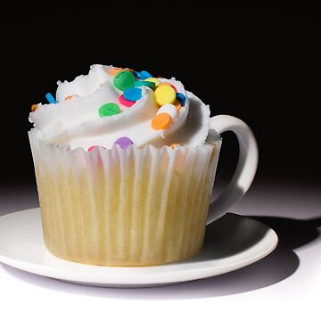 Cup Cake by de3euk
