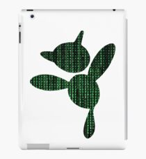 PorygonZ used Conversion iPad Case/Skin