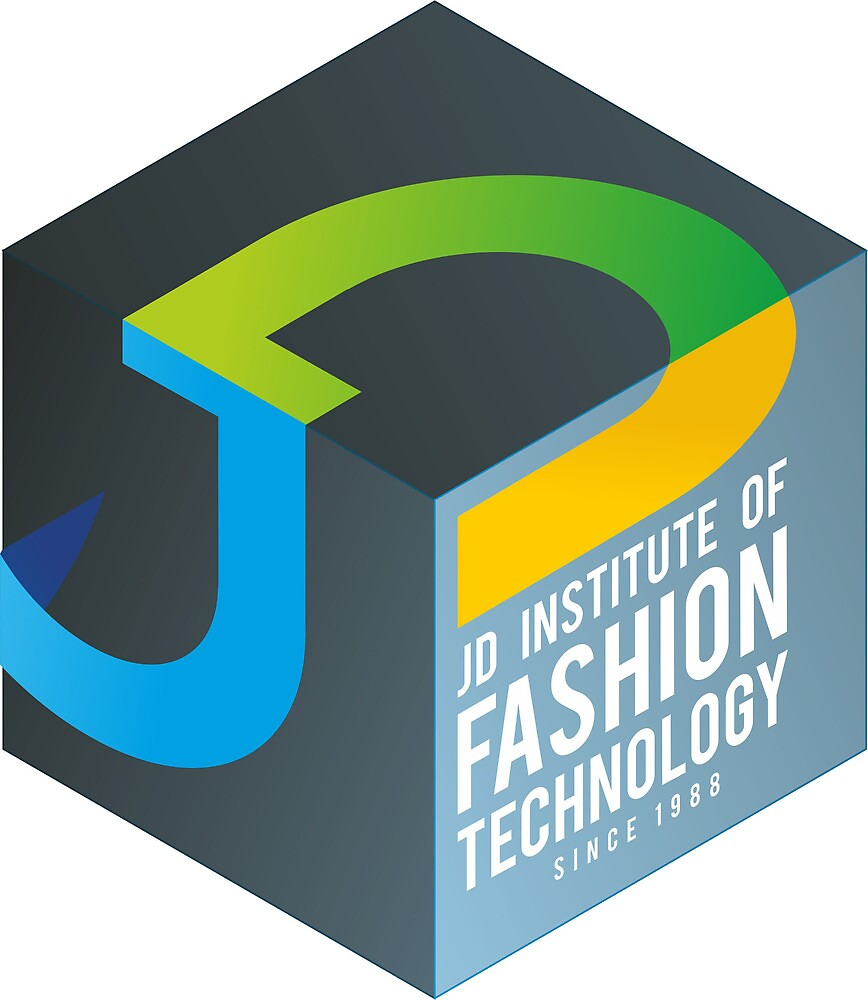 JD Institute of Fashion Technology Logo by JDInstitute