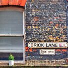 Brick Lane E1 - HDR by Colin  Williams Photography