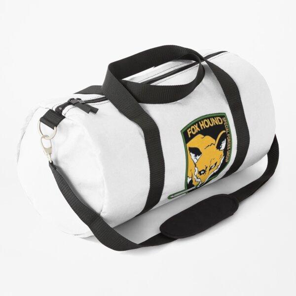 Metal Gear Solid - Fox Hound Emblem Duffle Bag