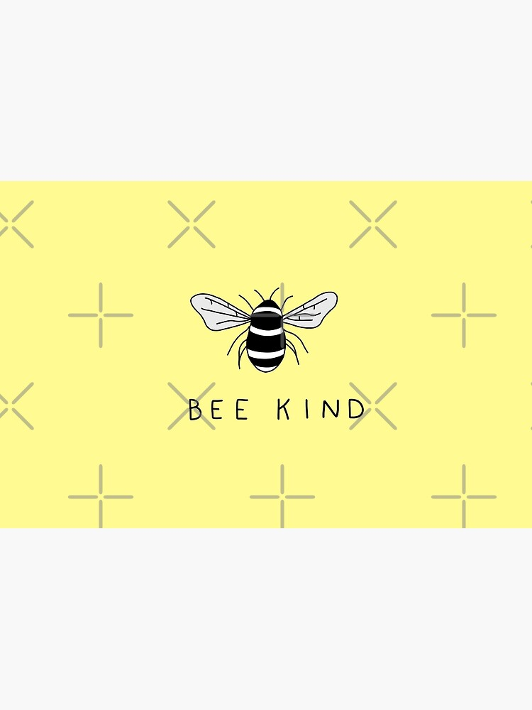 bee kind by stickersnstuff
