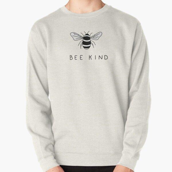 bee kind Pullover Sweatshirt
