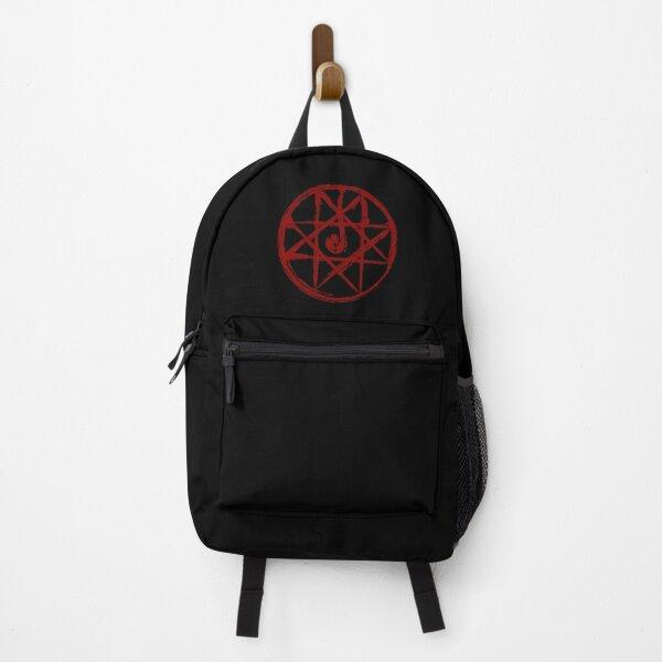 Fullmetal Alchemist - Alphonse's Bloodseal Backpack