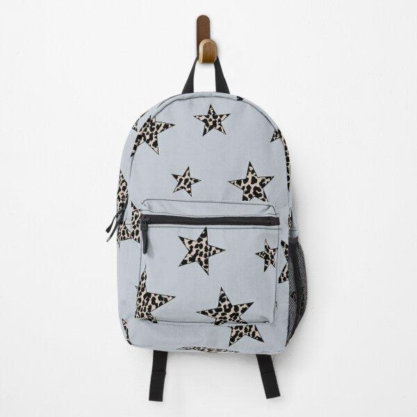 Leopard Stars Backpack