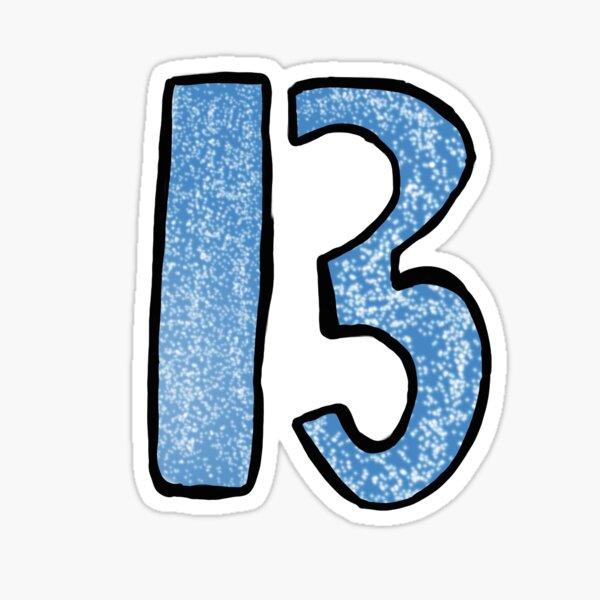 Hand 13 - Taylor Swift Sticker